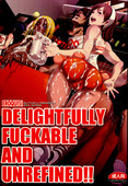 New Best English Hentai Doujin Pack #1